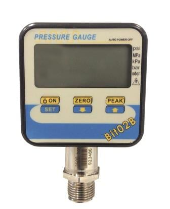 Digital Reference Gauge - CAL GAUGE