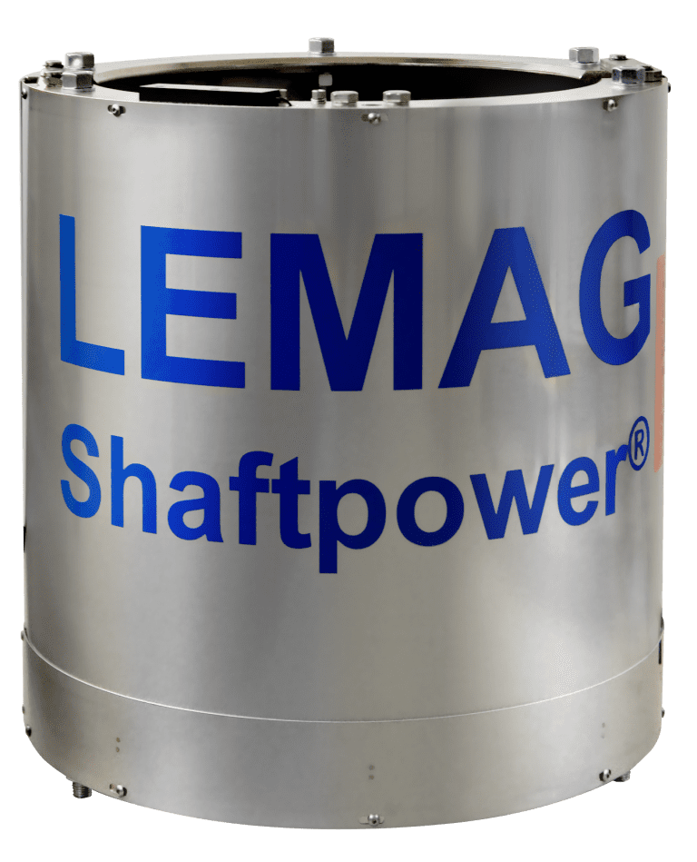Permanent Shaft Power Measuring System - SHAFTPOWER