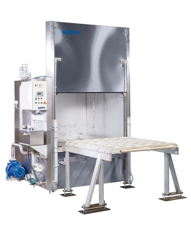 Spray Washing Machine - SWM