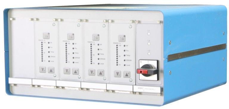 UCS4600 Box