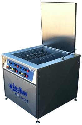 Ultrasonic Cleaning System - USC 130 TWIN