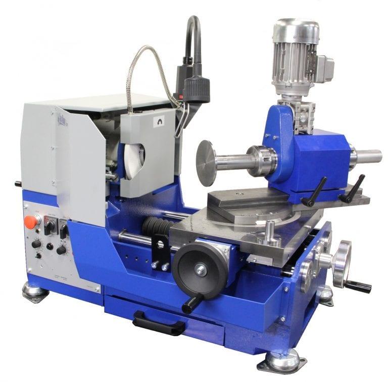 Valve Spindle Grinding Machine - BSP2