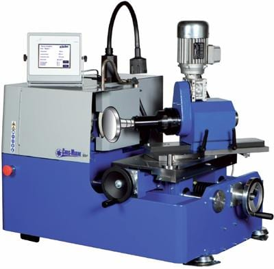 Valve Spindle Grinding Machine - BSP30
