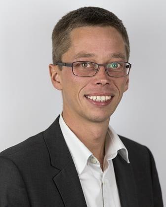 Björn-Thorben Porep
