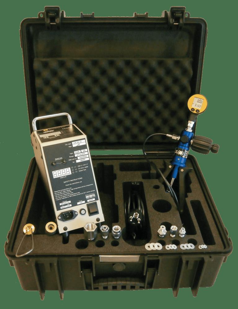 Calibration Kits And Services - CALIBRATION