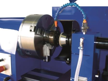 Fuel Pump and Fuel Valve Grinding Machine / FPG