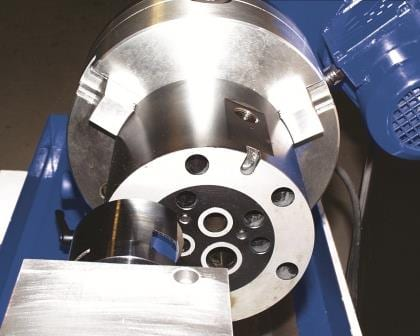 Fuel Pump and Fuel Valve Grinding Machine / FPG