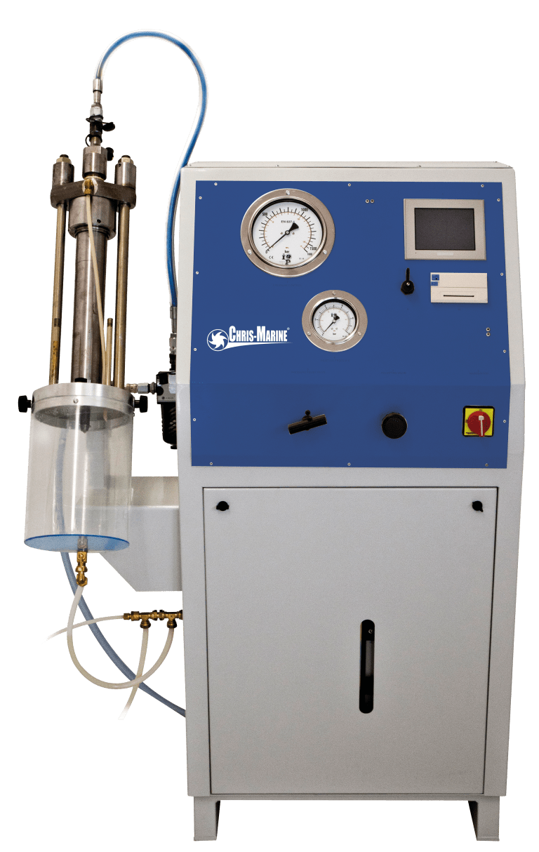 Fuel Injector Test Rig / VPA 1100-5