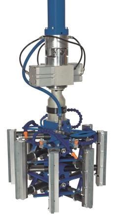 Hon X2 - Honing machine