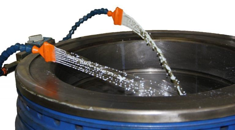 Honing liquid
