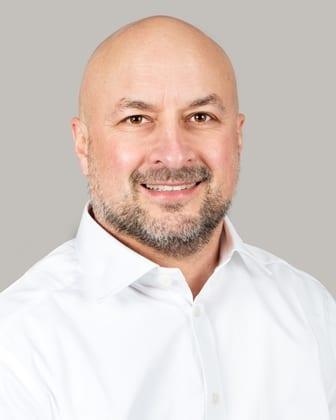 Mikael Laszlo