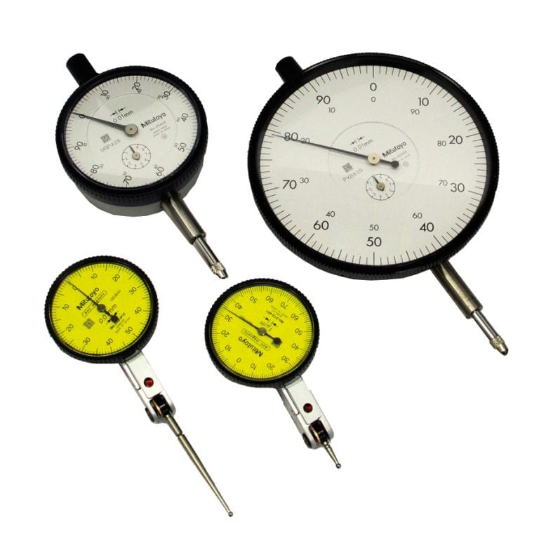 Precision Instruments / DIAL GAUGE