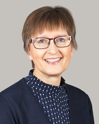 Tina Kolenda