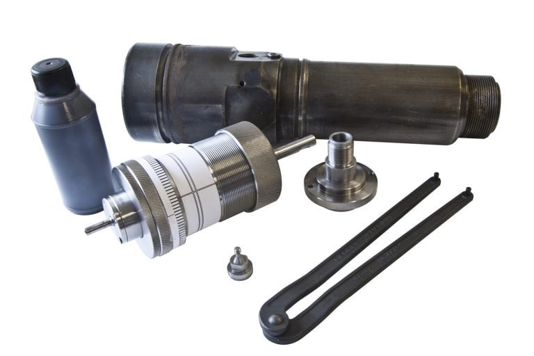 IGT Fuel injector grinding tool