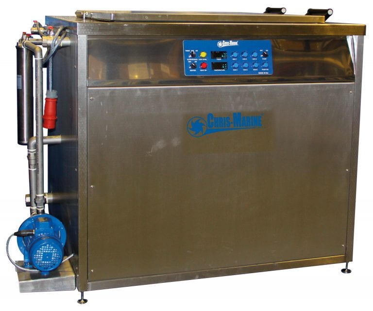 Ultrasonic Cleaning System / USC 1000 / 1500