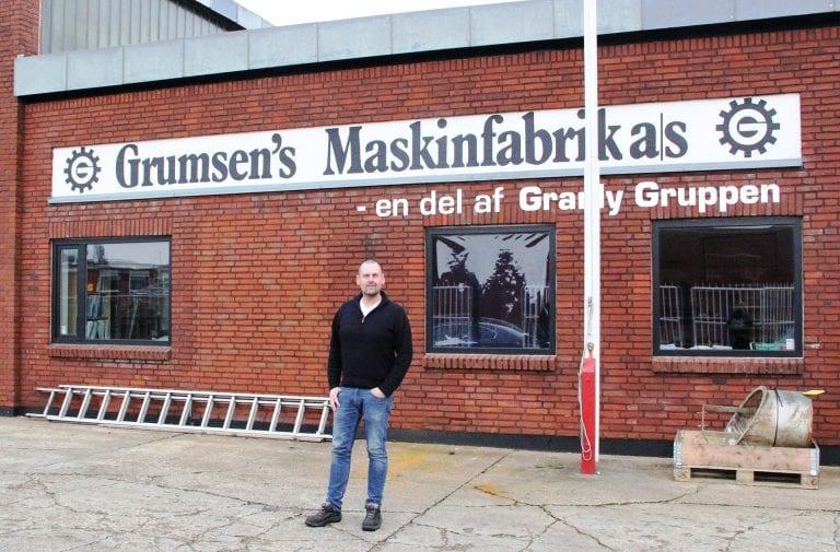 Christian Grumsen