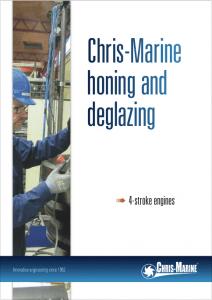 Honing and Deglazing 4-stroke engines Dec 2018